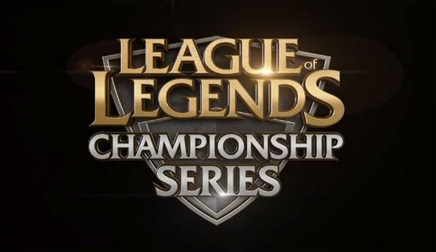 Terceira temporada de League of Legends já começou (Foto: Divulgação)