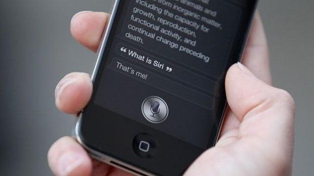 Siri funciona no iPhone 4S e no iPhone 5 (Foto: Reprodução-TechTudo)
