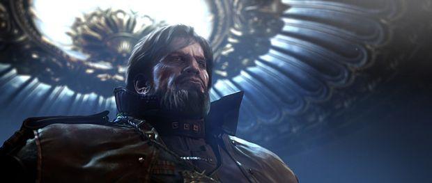 Arcturus Mengsk é o líder dos humanos contra a invasão dos Protoss e os Zergs (Divulgação|Blizzard)