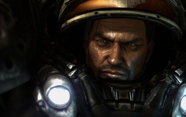 15 anos depois do primeiro game, StarCraft II tem lançamentos em 2013 (Divulgação|Blizzard)