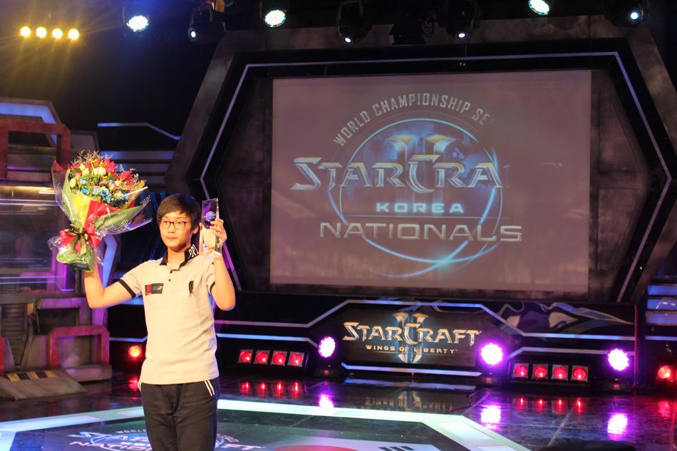Jogadores sul coreanos são destaque em StarCraft (Foto: Battle.net)