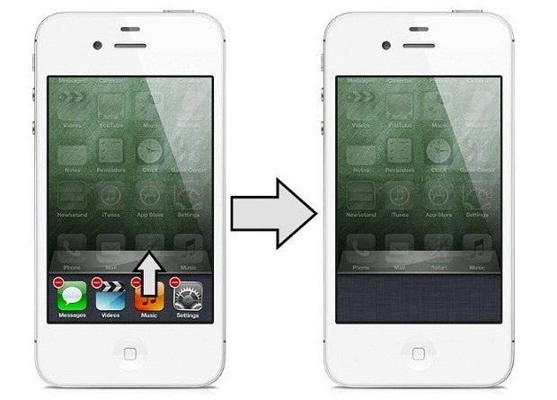 SwipeAway simplifica o fechamento de vários apps (Foto: Divulgação) (Foto: SwipeAway simplifica o fechamento de vários apps (Foto: Divulgação))