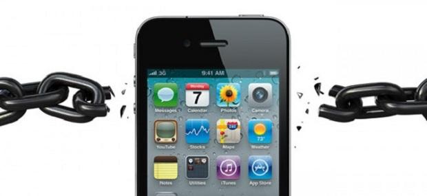 Desbloquar o seu iPhone remove várias limitações impostas pela Apple (Foto: Reprodução/PCNotes)