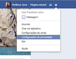 Aprenda a configurar o Facebook e evitar marcações indesejadas em fotos (Foto: Reprodução / Facebook)