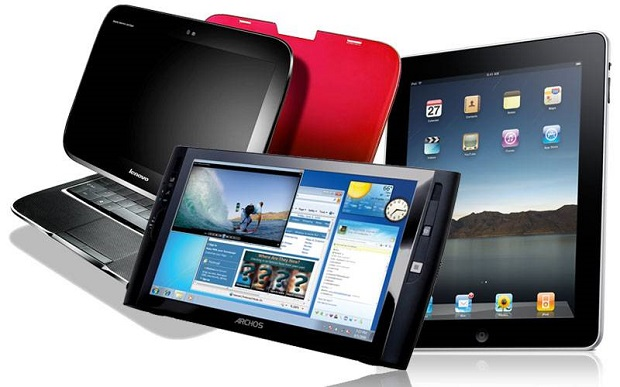 Existem muitos tablets no mercado: qual é o melhor para você? (Foto: Reprodução DCComputadores)