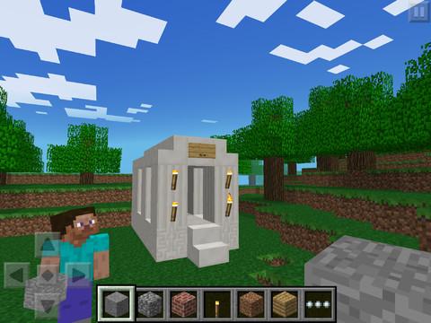 minecraft-iphone