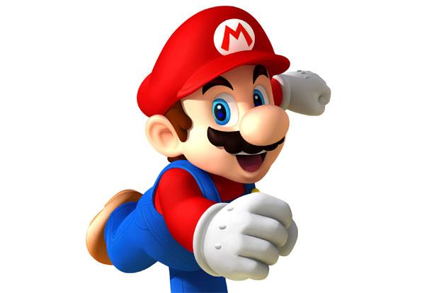 Super Mario é sempre uma boa pedida (Foto: Divulgação) (Foto: Super Mario é sempre uma boa pedida (Foto: Divulgação))
