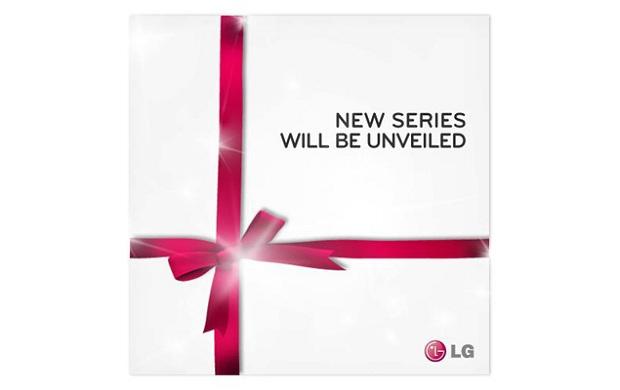 "Anúncio misterioso da LG ""Nova série será revelada"" (Foto: Divulgação) (Foto: Anúncio misterioso da LG ""Nova série será revelada"" (Foto: Divulgação))"