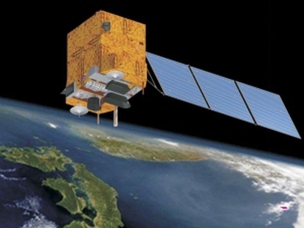 Brasil quer lançar satélite 100% nacional (Reprodução EBC)