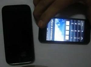 Desbloquear celular sem senha pode ser feito com truque (Foto: Reprodução YouTube)