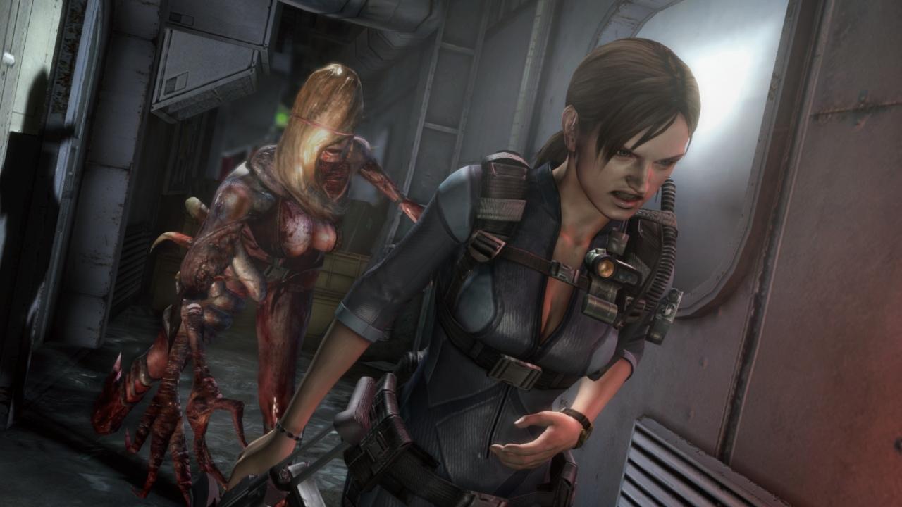 Resident Evil: Revelations - Unveiled Edition ganha trailer e fotos