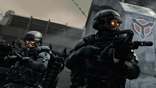 Killzone 4 deve começar do ponto onde parou Killzone 3. (Foto: Divulgação) (Foto: Killzone 4 deve começar do ponto onde parou Killzone 3. (Foto: Divulgação))