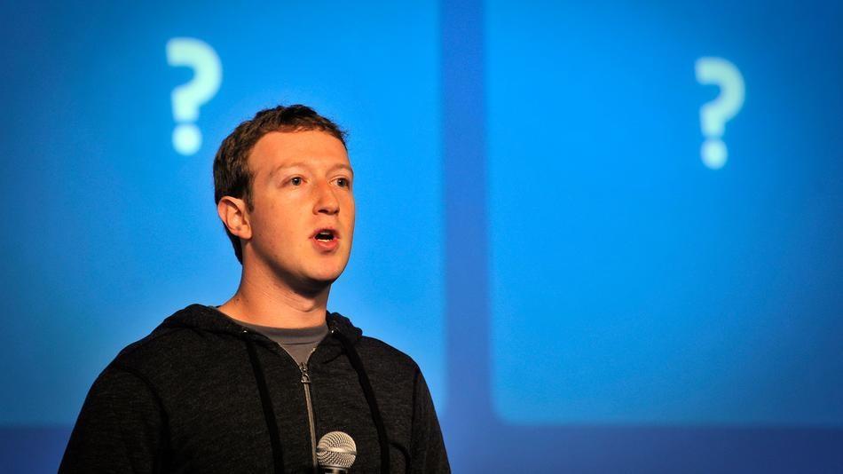 Facebook parece que está tirando algumas buscas do Google com a ferramenta Graph Search