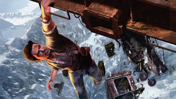O que deixará Nate perto da morte no novo Uncharted? (Foto: Divulgação) (Foto: O que deixará Nate perto da morte no novo Uncharted? (Foto: Divulgação))