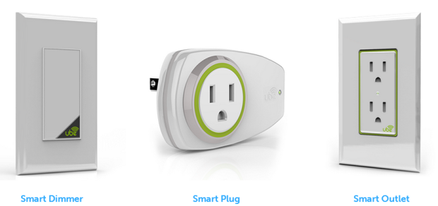 O interruptor inteligente da Ube, se junta a coleção smart da empresa para o lar (Foto: Divulgação)