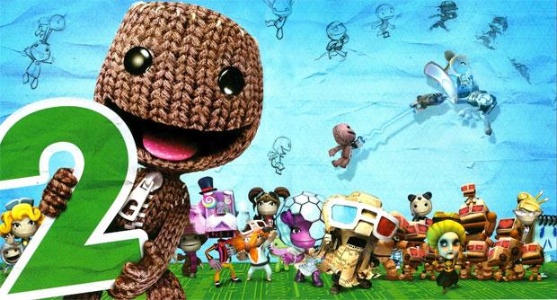 LittleBigPlanet 2 pode ganhar continuação no PS4 (Foto: Divulgação)