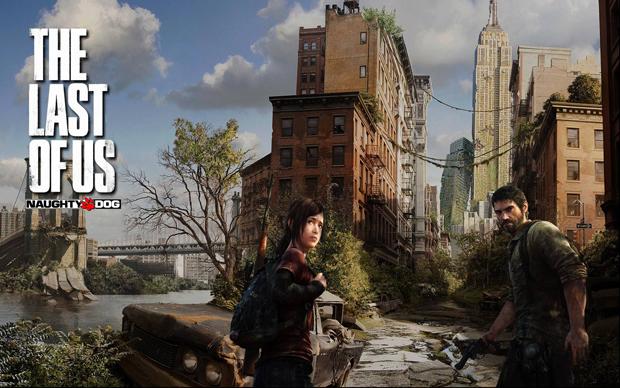 The Last of Us tem previsão de lançamento para junho de 2013 (Foto: Divulgação) (Foto: The Last of Us tem previsão de lançamento para junho de 2013 (Foto: Divulgação))