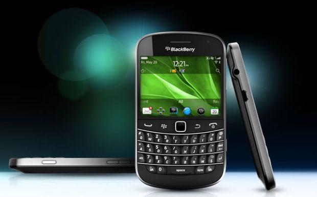 BlackBerry OS 7 está tendo problemas com o YouTube (Divulgação)