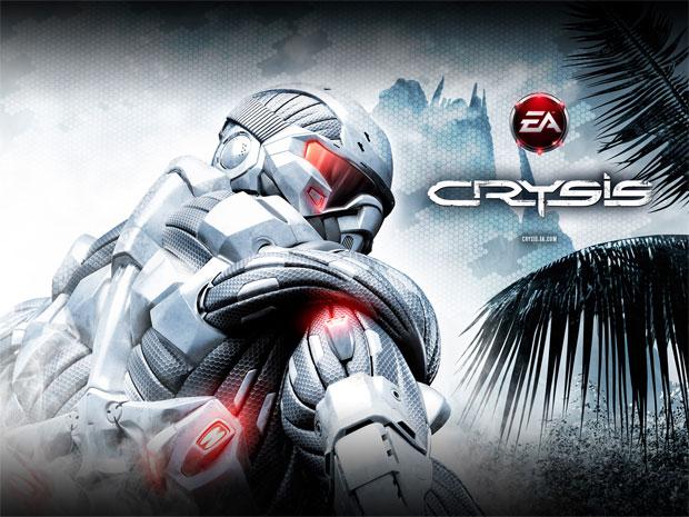 Crysis 1, onde tudo começou (Foto: Divulgação)