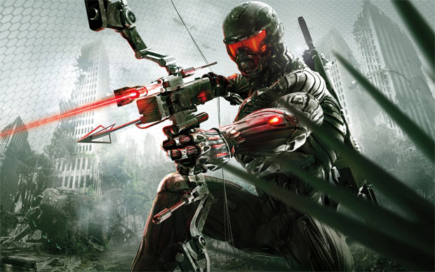 Crysis 3 chega para fechar a trilogia (Foto: Divulgação)