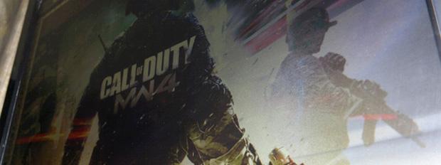 Modern Warfare 4 é alvo de rumor após imagem aparecer na web (Foto: Reprodução/Game Informer)