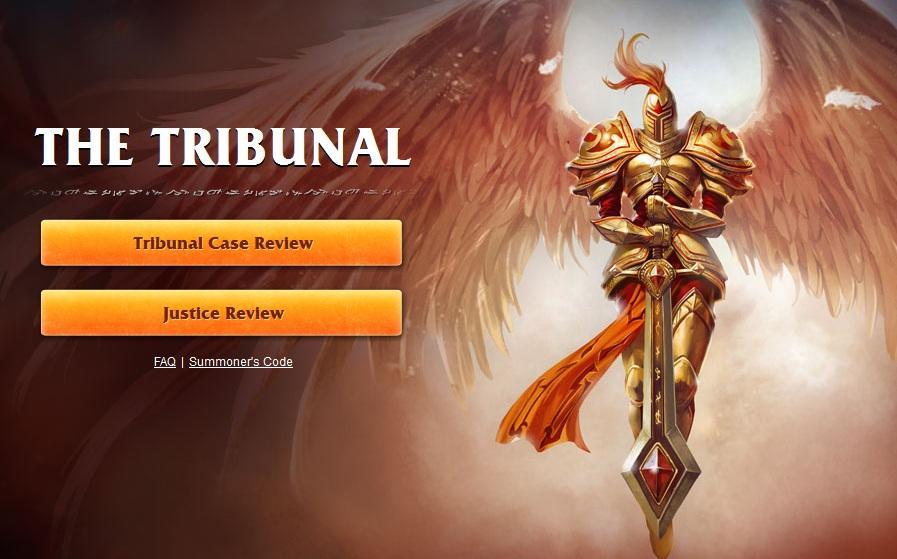 Tribunal de League of Legends chegará ao Brasil (Foto: Divulgação)