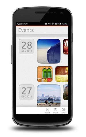 Versão móvel do Ubuntu é bastante aguardada por usuários (Foto: Reprodução/RevoluçãoDigital)