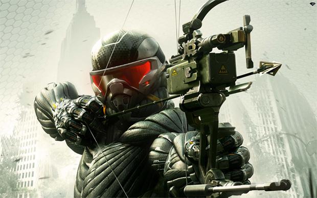 Prophet está de volta em Crysis 3 (Foto: Divulgação) (Foto: Prophet está de volta em Crysis 3 (Foto: Divulgação))