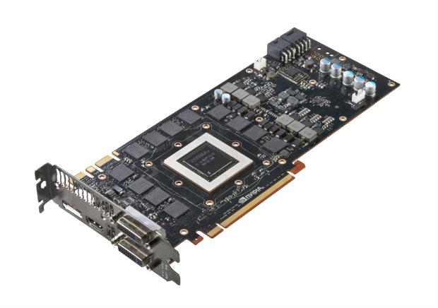 Placa tem desempenho competitivo até para superar a Geforce GTX 690 (Foto: Divulgação)