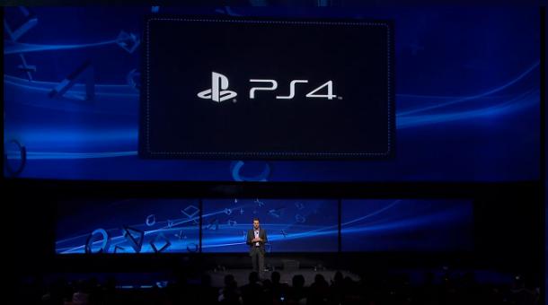 Playstation 4  (Foto: Reprodução)