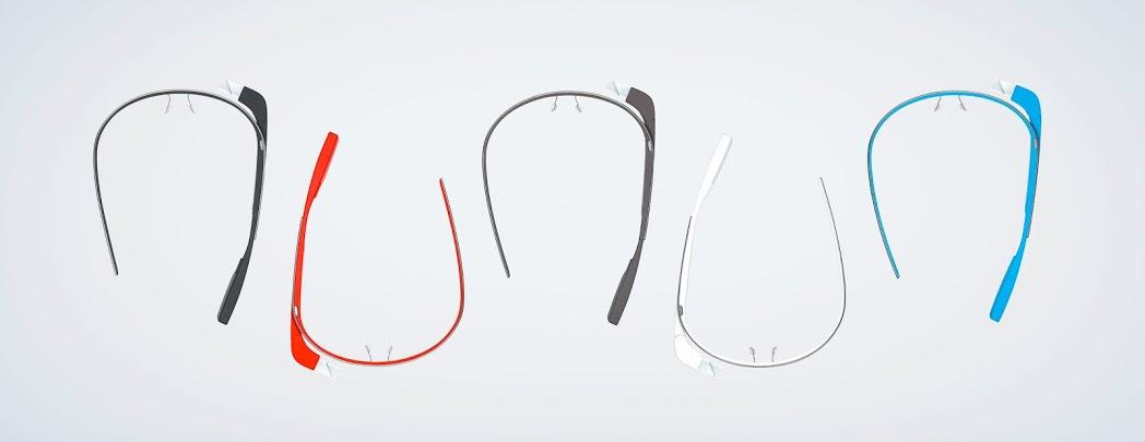 Google Glasses (Foto: Divulgação)