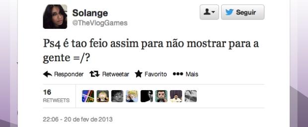 @TheVlogGames (Foto: Reprodução/Twitter)