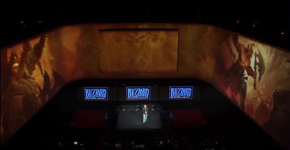 Blizzard promete Diablo 3 para PS3 e PS4 (Foto: Divulgação)