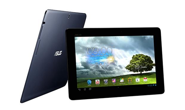 Com design bonito, MeMO Pad é a aposta da Asus entre os tablets de 10.1 polegadas (Foto: Divulgação)