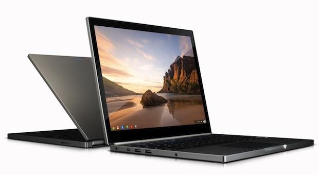 Chromebook Pixel (Foto: Divulgação)