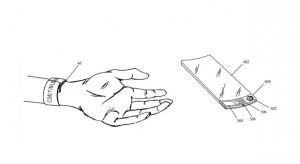 Com uma tela flexível de AMOLED com 1,5 polegadas, o dispositivo poderá ser sincronizado a um iPhone (Foto: Divulgação)