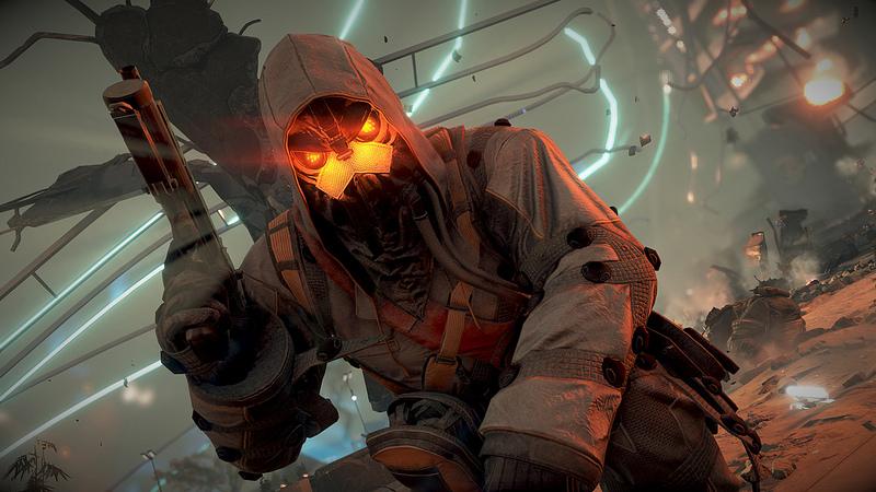 Jogos de lançamento do PS4, como o novo Killzone, não serão mais caros (Foto: Divulgação)