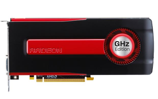 AMD Radeon 7870 (Foto: Divulgação)