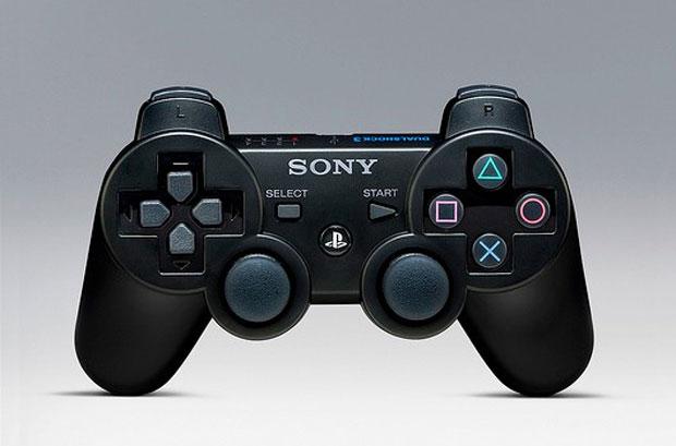 DualShock3 fica de fora no PlayStation 4 (Foto: Divulgação) (Foto: DualShock3 fica de fora no PlayStation 4 (Foto: Divulgação))