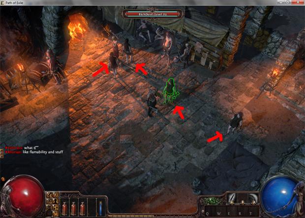 Tela do game com outros jogadores online (Foto Reprodução Claudia Sardinha)