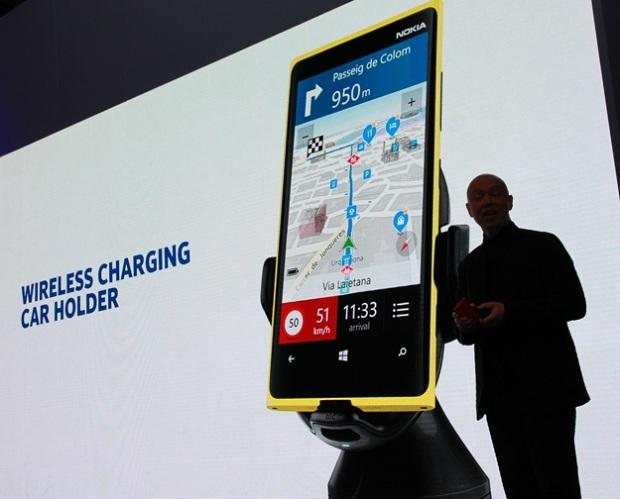 Nokia (Foto: Allan Melo/TechTudo)