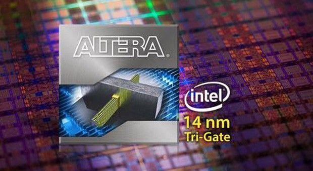 Altera é parceira da Intel no desenvolvimento de processadores de alta performance (Divulgação)