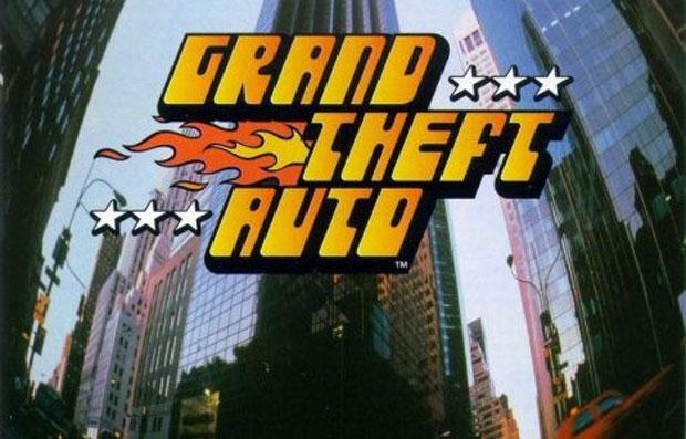 Primeiro GTA completa 15 anos (Foto: Reprodução)