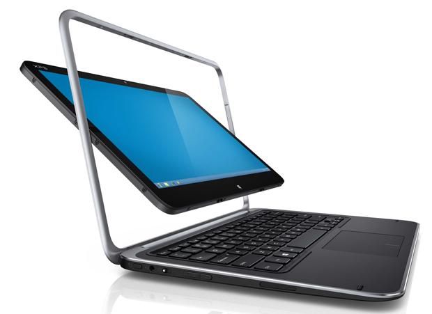 Design interessante faz do ultrabook um tablet com poder de desktop dos bons (Foto: Reprodução) (Foto: Design interessante faz do ultrabook um tablet com poder de desktop dos bons (Foto: Reprodução))