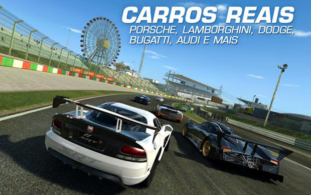 Baixar Real Racing 3 (Download)   Android (2.3)