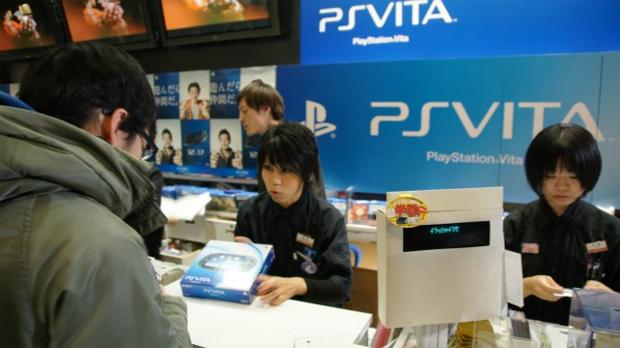 PS Vita ultrapassa o Wii U no mercado japonês (Foto: Reprodução/Joystick Division)