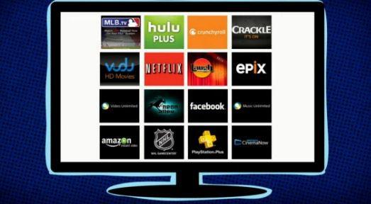 A Sony vai incorporar ao PS4 seu próprio serviço de filmes, em resolução 4K (Foto: Divulgação)