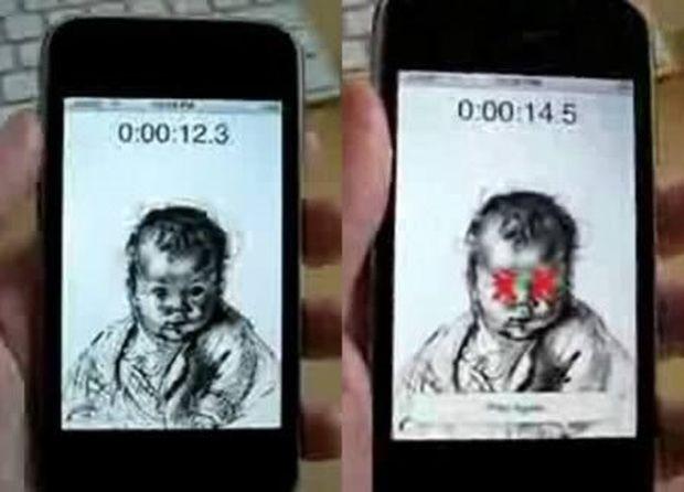 Aplicativo incentiva homicídio de bebês (Reprodução|Oddee)