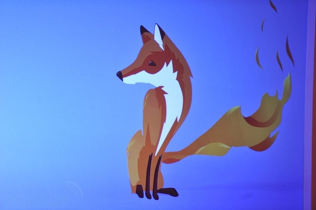Firefox OS já está em desenvolvimento e deve chegar ao mercado em 2014 pela Sony. (Foto: Reprodução/Engadget)