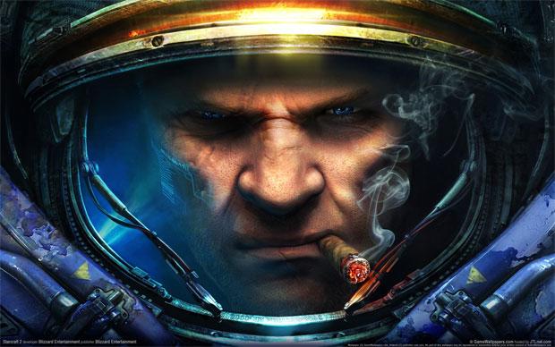 StarCraft 2: Wings of Liberty disponível para todos os compradores (Foto: Divulgação)